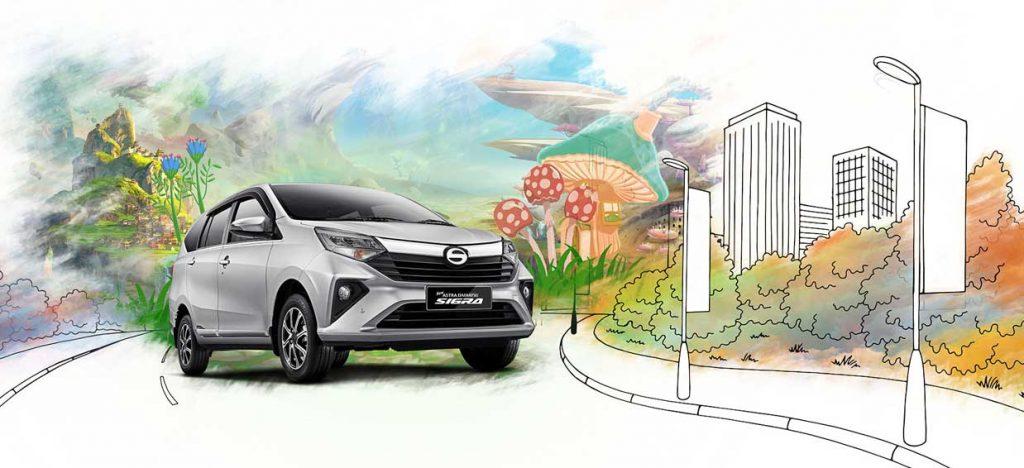 Promo Daihatsu Sigra Di Jember