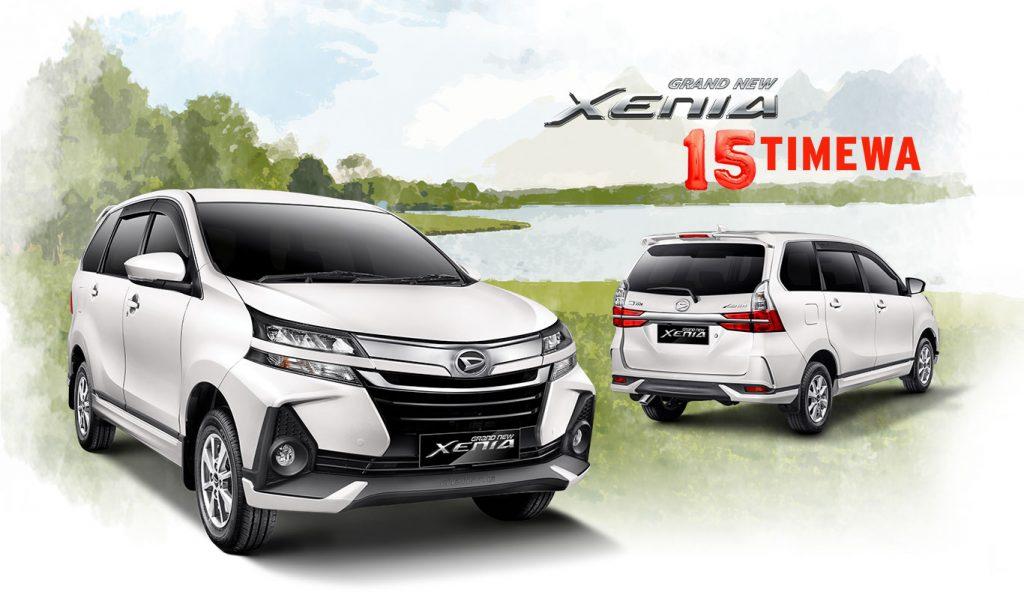 Promo Daihatsu Xenia Di Jember